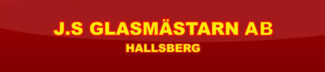 J.S Glasmästarn Logo